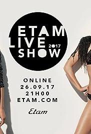 Etam Live Show 2017 Poster