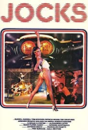 Jocks(1984) Poster - Movie Forum, Cast, Reviews