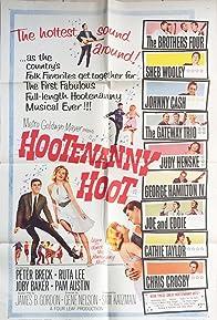 Primary photo for Hootenanny Hoot