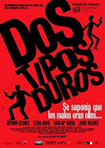 Dos tipos duros full movie download