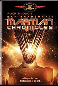 Primary photo for The Martian Chronicles
