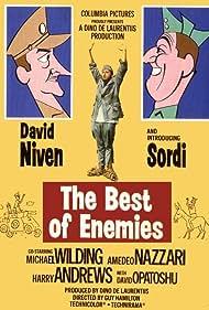 The Best of Enemies (1962) Poster - Movie Forum, Cast, Reviews