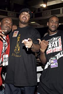 Three 6 Mafia Picture
