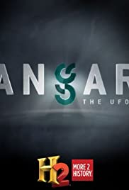 Hangar 1: The UFO Files Poster