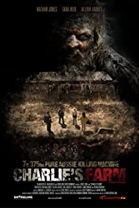 700mb free movie downloads Charlie's Farm Australia [720x480]