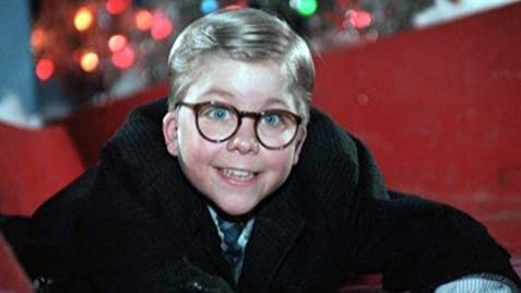 Black Pete Christmas History.Peter Billingsley Imdb