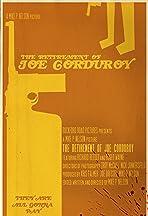 The Retirement of Joe Corduroy