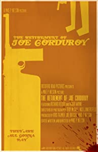 The Retirement of Joe Corduroy