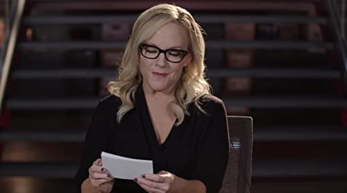 Lucifer: Fan Therapy Session With Rachael Harris: How Is Lucy In Bed?