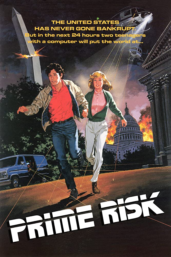 Prime Risk (1985)