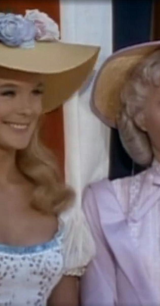 Beau blond cowboy