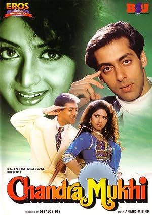 Tinnu Anand Chandra Mukhi Movie