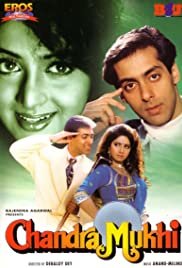 Chandra Mukhi Poster