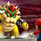 Charles Martinet and Kenny James in Super Mario Galaxy (2007)