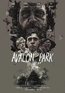 HD movie trailers 1080p download Avalon Park by none [SATRip]