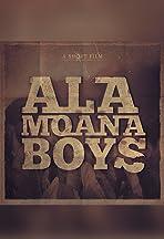 Ala Moana Boys