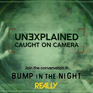 Where to stream Unexplained: Caught on Camera