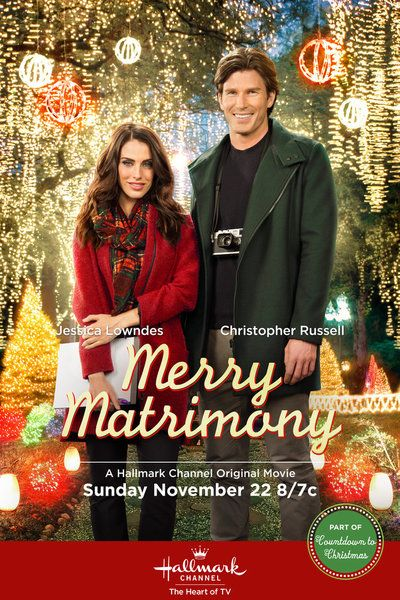 merry matrimony tv movie 2015 imdb - When Do Hallmark Christmas Movies Start