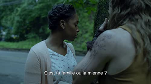 Outsiders: Hasil (French Subtitled)