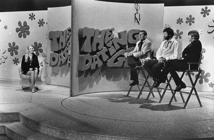 The dating game 1965