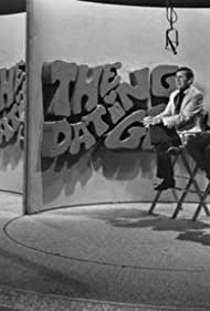 """""""Dating Game, The"""" Paul Lynde C. 1967"""