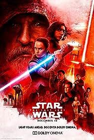 Star Wars: The Last Jedi Cast Live Q&A (2017)