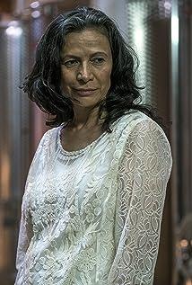 Patricia Reyes Spíndola Picture