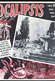 L'apocalisse Poster