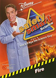 Sites for watching free hollywood movies Safety Smart Science with Bill Nye the Science Guy [BluRay]