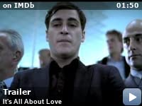 Its All About Love 2003 Imdb