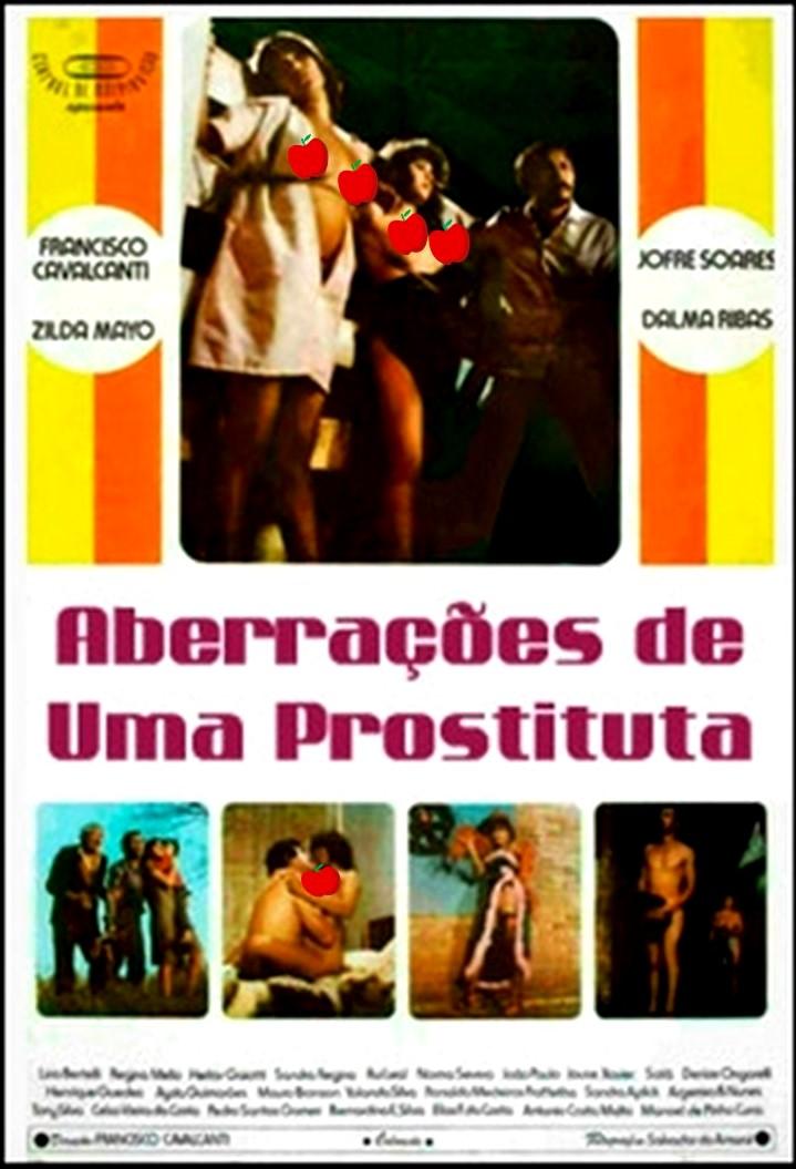 Aberrações de Uma Prostituta ((1988))