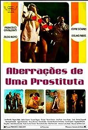 Aberrações de Uma Prostituta Poster