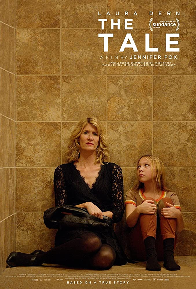 Laura Dern and Isabelle Nélisse in The Tale (2018)