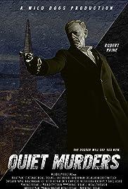 Quiet Murders Poster