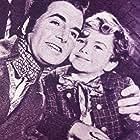 Nicolas Koster and John Sutton in My Cousin Rachel (1952)