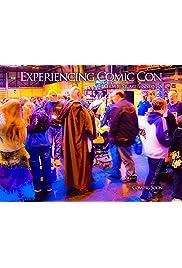 Experiencing Comic Con