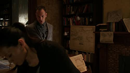Elementary: What Do You Think You Are Doing?