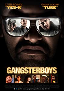Watch new full movie Gangsterboys by Ate de Jong [mp4]