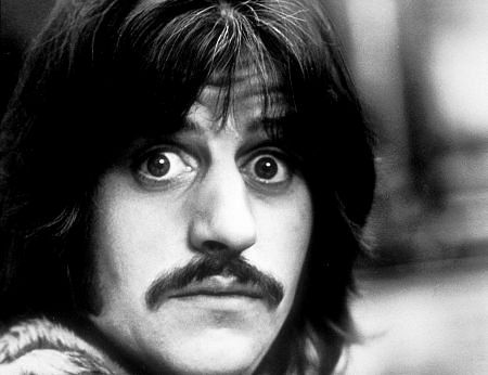 "Ringo Starr in ""The Magic Christian"" 1969 Commonwealth United"