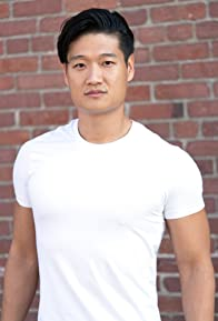 Primary photo for Chris Wu