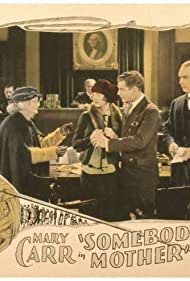 Somebody's Mother (1926)
