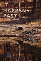 It Happens Fast (2012) Poster