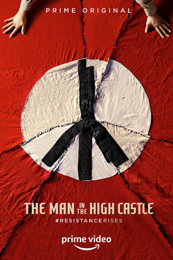 ŽMOGUS PILYJE (1 sezonas) / THE MAN IN THE HIGH CASTLE