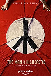 View The Man In The High Castle - Season 2 (2016) TV Series poster on Ganool