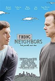 Finding Neighbors Poster