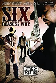 Six Reasons Why (2008) Poster - Movie Forum, Cast, Reviews