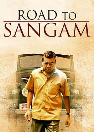 Where to stream Road to Sangam