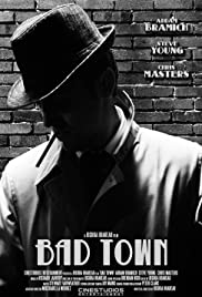 Bad Town Poster
