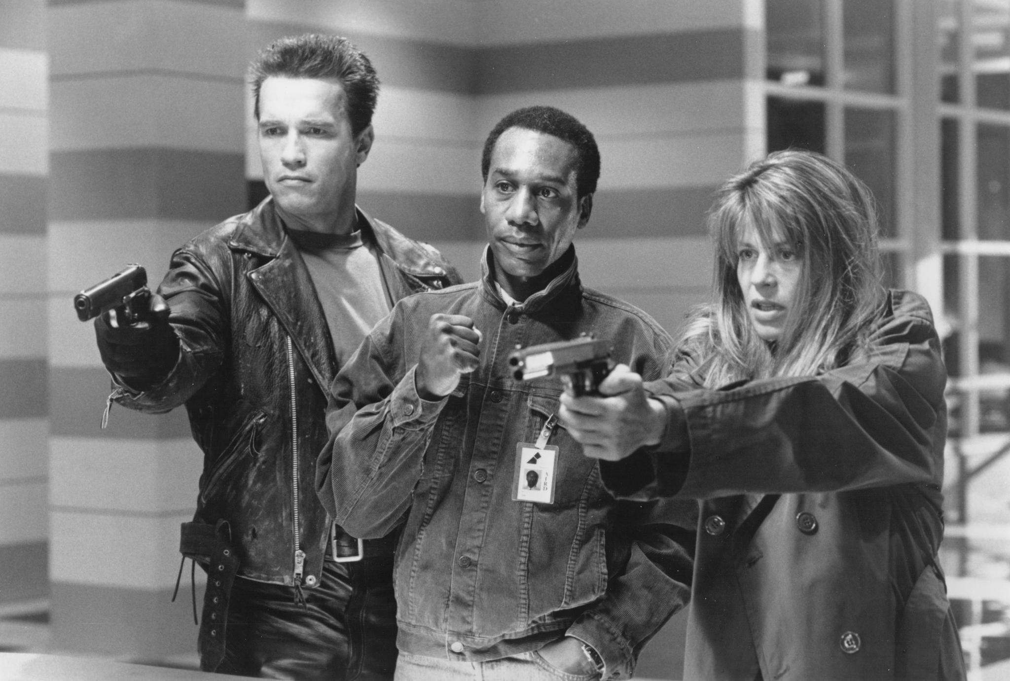 Terminator 2 dyson дайсон беспроводной фото