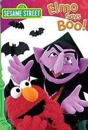 elmo says boo 1997 imdb